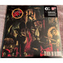 Vinil Slayer - Reign In Blood Europeu Lacrado