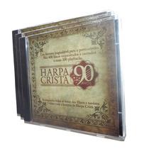 03-cd Da Harpa Cristã 700 Hinos 400 Cantado E 300 Play-back