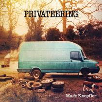 Cd Mark Knopfler Privateering (deluxe Edition) =import= Novo