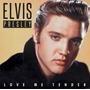 Elvis Presley - Love Me Tender - Cd Duplo Novo Lacrado