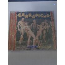 Vendo Cd Original - Carrapicho - Ritmo Quente