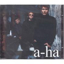 A-ha - Cd Original Novo Lacrado Raro 19 Músicas Veja !