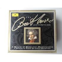 The Beethoven Adventure - Box 5 Cds - Música Clássica