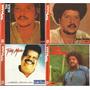 Kit 04 Cds Tim Maia Coleção Abril 1970 - 1971 - 1973 - 1990