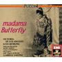 Opera - Puccini: Madama Butterfly - Pack 2 Cds + Livreto