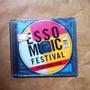 Cd Esso Music Festival - Festa Brasileira