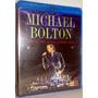 Blu-ray Michael Bolton - Live At The Royal Albert Hall