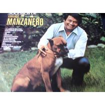 Vinil Lp Os Grandes Sucessos De Armando Manzanero