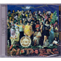 Cd Zappa / Mothers Of Invention - We