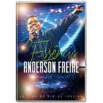 Anderson Freire - Essência - Dvd Novo Original Lacrado