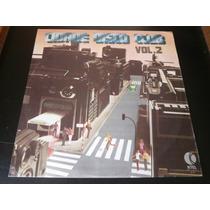 Lp Cidade Disco Club Vol.2 Vários Cantores Disco Vinil, 1979