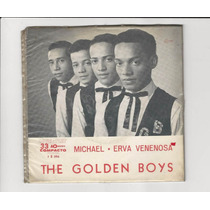 The Golden Boys 1965 Michael - Compacto Ep 17