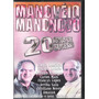 Dvd Dvd Manovéio Manonovo Original