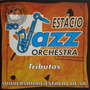 Cd Estacio De Sá Rio Jazz Orquestra - Lacrado - C9