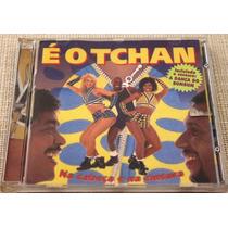 Banda É O Tchan Album Na Cabeça E Na Cintura Novinho