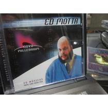 Ed Motta, Cd Novo Millennium - 2 Sucessos 2005