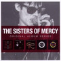 The Sisters Of Mercy Box 5 Cds Importado