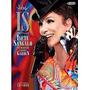 Ivete Sangalo Is Madison Square Dvd + Cd Com Luvas Lacrado