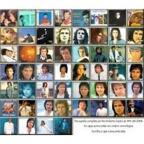Discografia Roberto Carlos Em Cd