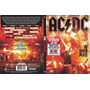 Ac/dc Dvd Live At River Plate