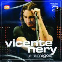 Cd Vicente Nery E Amigos Simples Assim Vol.2 Original + Fret