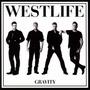 Cd Westlife Gravity Importado Pronta Entrega Lacrado