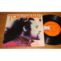 Tony Osanah - Compacto De Vinil Duplo (p) 1973.