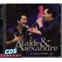 =cd Ataide & Alexandre - Ao Vivo Em Vitória - Es
