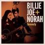 Billie Joe + Norah Foreverly Cd Novo