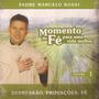 Cd Lacrado Padre Marcelo Rossi Momento De Fe Volume 1