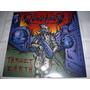 Lp Voivod - Target Earth ( Progressive Metal)