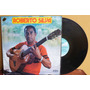 Lp Disco Vinil Roberto Silva Copacabana 1976 Haroldo Oferta