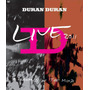Dvd Duran Duran - Live 2011 / A Diamon In The Mind (981046)
