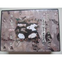 Bride - Dvd Under The Gun - Live In Brasil 1993