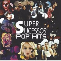 Cd Super Sucessos Pop Hits Sade Santana Pearl Jam Cake...