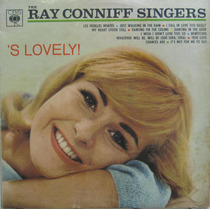 Ray Conniff Lp Vinil