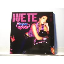 Ivete Sangalo, As Super Novas, 2005, Cd Original Raro