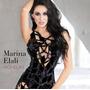 Cd Marina Elali - Novelas (2015) * Lacrado * Original