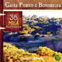 Gaita Ponto E Botoneira - 35 Mega Sucessos - Frete Grátis *