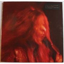 Lp Janis Joplin - I Got Dem Kozmic Blues Mama! Importad 180g