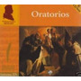 Cd Mozart - Oratórios (box Com 6 Cds Brilliant)