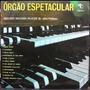 Lp Vinil Órgão Espetacular Million Sellers Played J Williams