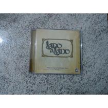 Cd Lado A Lado Instrumental Som Livre Novela Rede Globo
