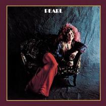 Lp Janis Joplin Pearl Novo Importado 180g