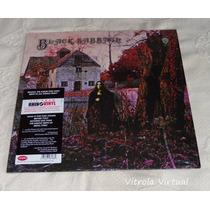 Lp Black Sabbath Warner Made In Usa 180 Gr Não Lacrado