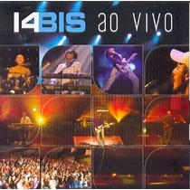 Cd 14 Bis - Ao Vivo