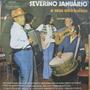 Severino Januario Lp Severino Januario E Seus Oito Baixos 73