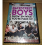 Backstreet Boys - Dvd Show