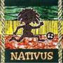Cd - Natiruts - Nativus - Liberdade Pra Dentro Da Cabeça