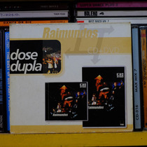 Raimundos - Cd+dvd - Mtv Ao Vivo